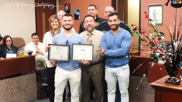 Celebrating recovery El Paso County Texas